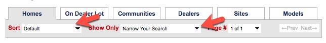 MHvillage Header Search Results