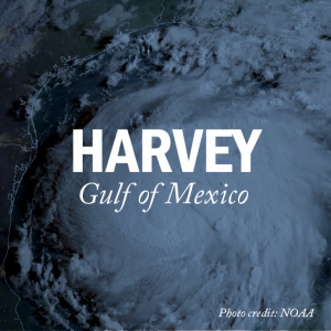 Manufactured Home Communities Hit by Hurricane Harvey