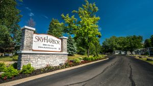 sky-harbor-NY-manufactured-home-communities