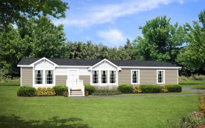 Latest Manufactured Homes from Champion