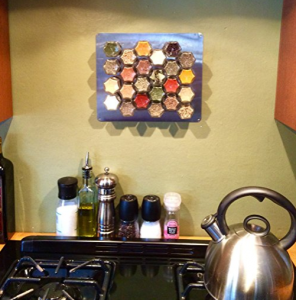 Tiny Home Holidays Spice Rack