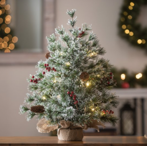 Tiny Home Holidays Tree