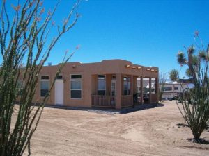 Manufactured Home Builders