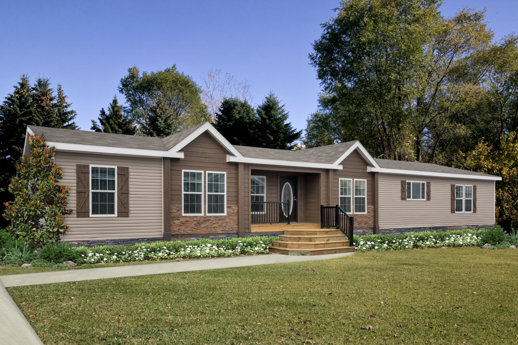 Definition of a Manufactured Home