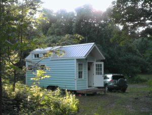 Park Model Home Tiny House
