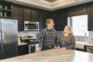 Quality Housing Options for Retirees
