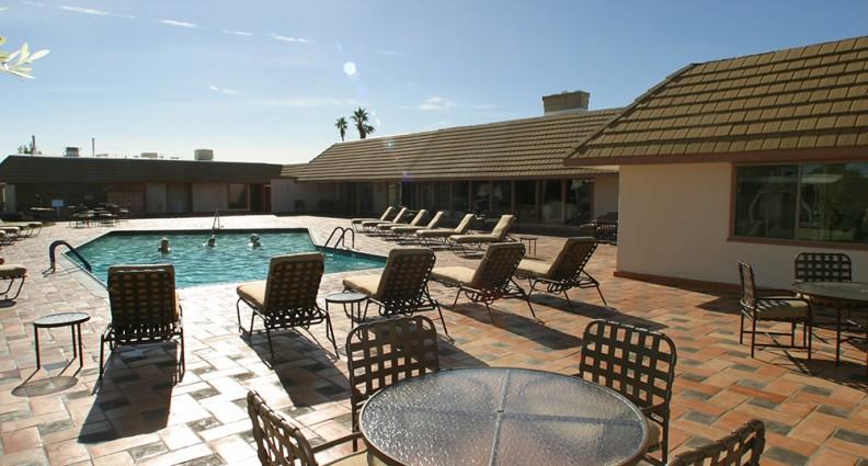 Arizona Manufactured Home Communities in Mesa
