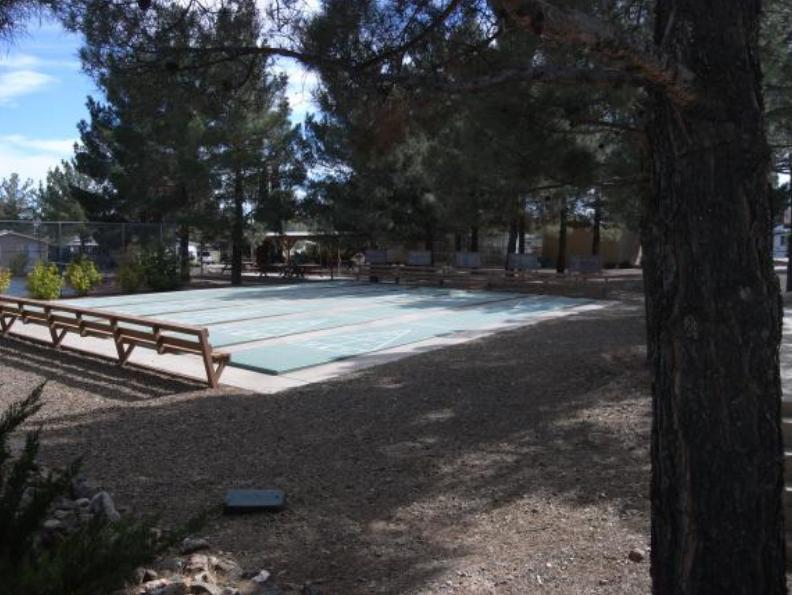 pine shadows community arizona