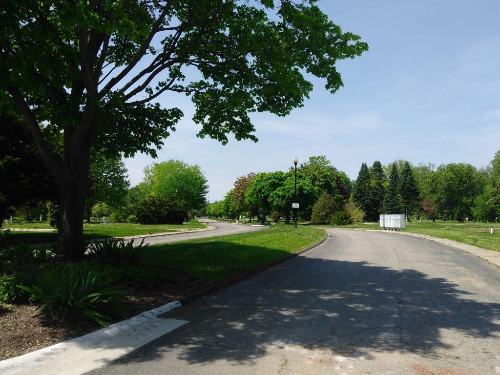New Michigan Retirement Community