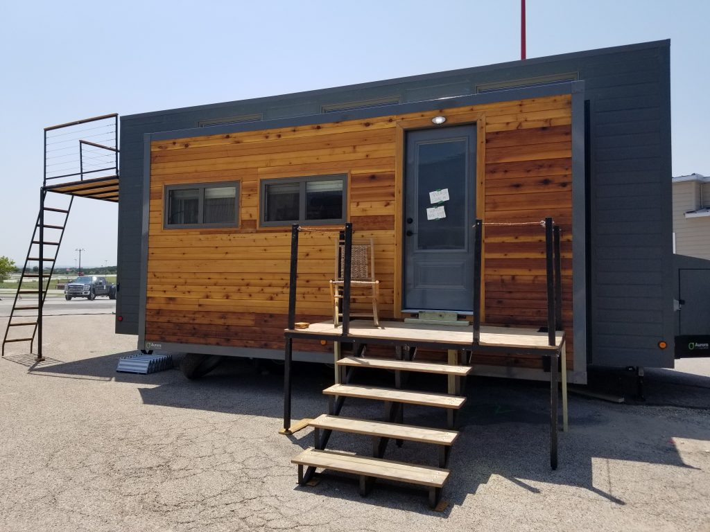 Make Your Tiny House A Home