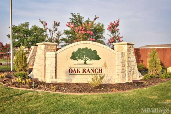 Manufactured Home Communities in Texas