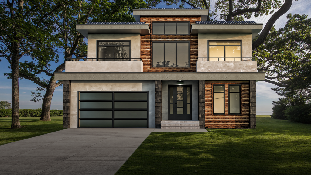 Energy-efficient homes from new modular builder S2A