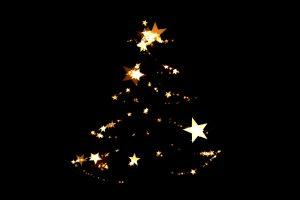 Small House Christmas Tips and Tricks