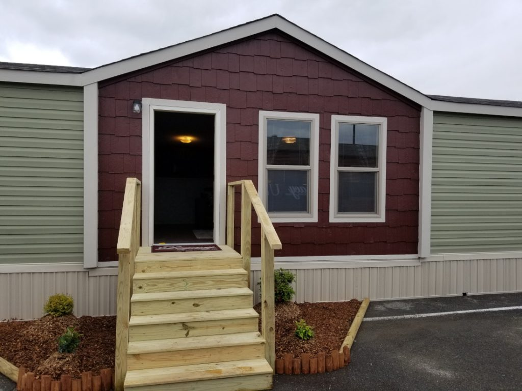 Legacy Homes Mobile and manufactured homes