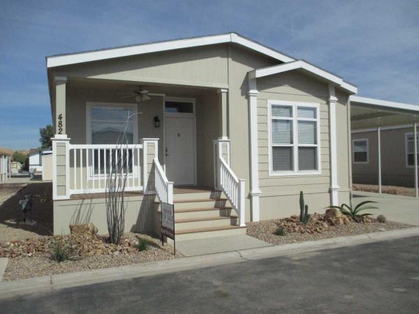 View 6420 E Tropicana Ave #482