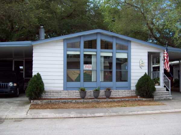 buy mobile home in florida mobile homes