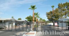 1986 Kaufman and Broad Mobile / Manufactured Home in Las Vegas, NV via MHVillage.com