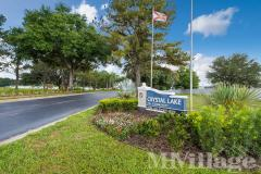 0 0 Mobile / Manufactured Home in Zephyrhills, FL via MHVillage.com
