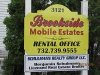 Brookside Mobile Estates in Hazlet, NJ via MHVillage.com