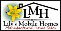 Lily's Mobile Homes - DL1252249 via MHVillage.com