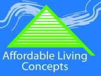Affordable Living Concepts via MHVillage.com