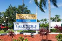 Lake Worth Village in Lake Worth, FL via MHVillage.com