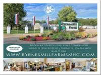 Byrnes Mill Farms MHC via MHVillage.com
