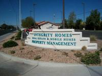 Integrity Mobile Homes via MHVillage.com