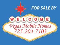 Vegas Mobile Homes via MHVillage.com