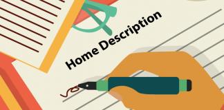 creating-home-description