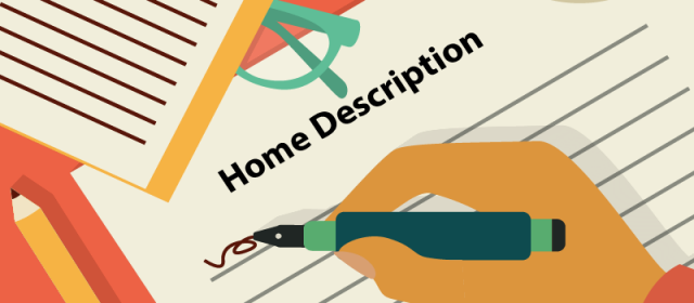 Perfecting Your Home Description