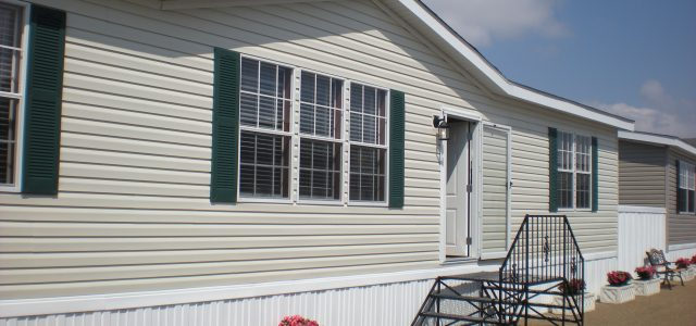 One Simple Tool Used To Site Your Mobile Home