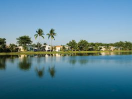 Florida Waterfront Communities