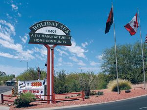 Arizona Retirement Communities in Phoenix