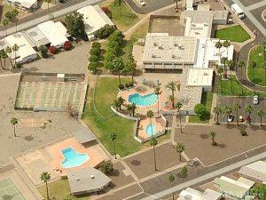 Arizona Retirement Communities in Mesa