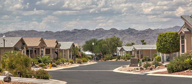 Five Incredible Arizona Retirement Communities