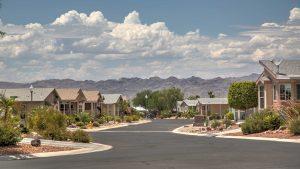 Bullhead Arizona Retirement Communities