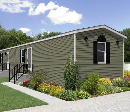 Manufactured Home Loan