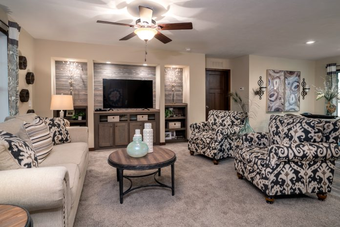 Latest Manufactured Homes on Display