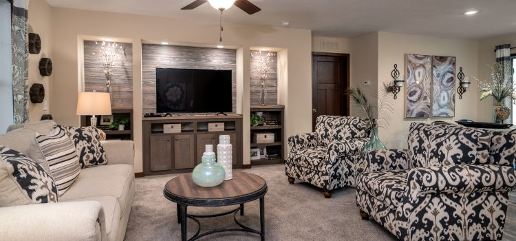 Novi Home Show to Display Latest Manufactured Homes