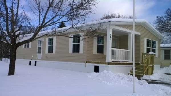home for sale in Michigan