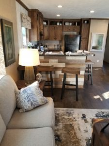 Single Section Home MH Industry Terms