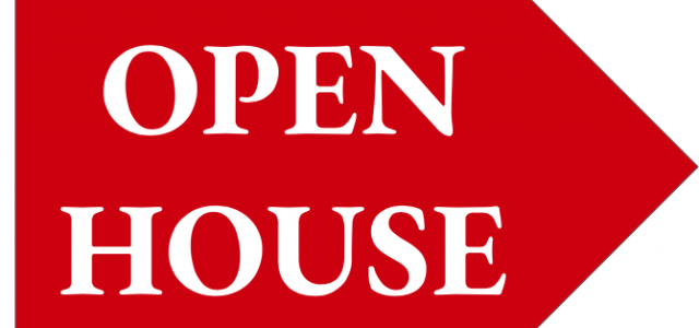 How To Have A Successful Open House
