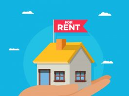 Renting Your Home