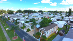 All Ages Mobile Home Communities