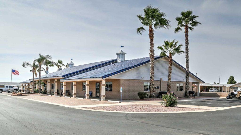 AZ Community Desert Harbor