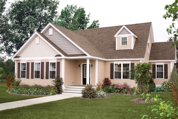 Definitions For Manufactured Homes Modular Homes Park