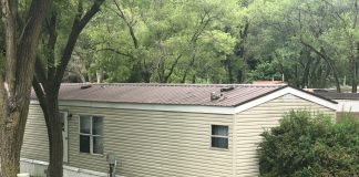 Mobile Home Roof Solutions