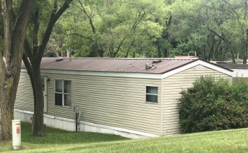 Mobile Home Roof Repair or Replacement