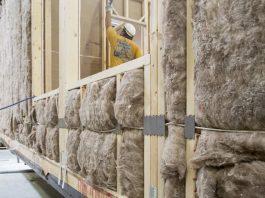 mobile home insulation